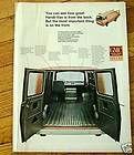 1966 gmc trucks ad handi van enlarge