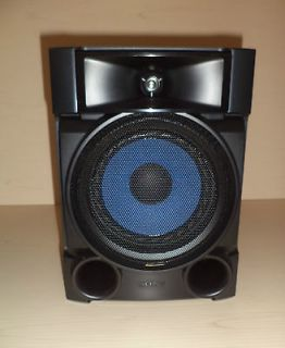 sony ss ec709ip mhc system speakers mhc 709ip mhc909ip time