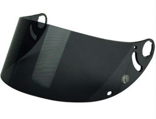 SHARK Dark smoke visor Shield Helmet RSR 2 RSR2 RS2 RSX VZ32 carbon rs