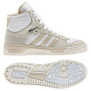 MENS Adidas Original CONDUCTOR HIGH TOPS NEW IN BOX MODEL 50769 SIZE
