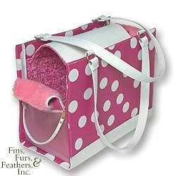 petmate soft sided small dog carrier pink zebra 20 in