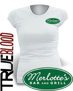 true blood merlotte s bar and grill t shirt more