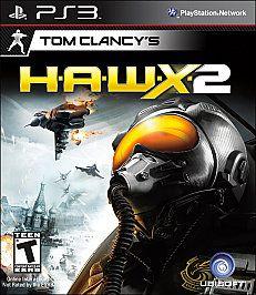 Tom Clancys HAWX 2 Sony Playstation 3, 2010