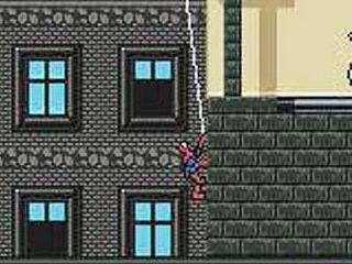 Spider Man 2 The Sinister Six Nintendo Game Boy Color, 2001