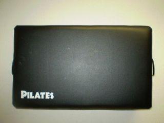 Pilates Reformer Box Stamina AeroPilates Workout Padded Handles