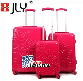 Modern Hard Shell Luggage Travel Trolley Suitcases Bag Bags Set HDA297