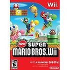 Super Mario Bros. Brothers (Wii, 2009)   Complete