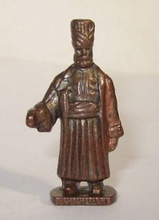 ISLAMIC ORIENTAL EASTERN WARRIOR KINDER SURPRISE VINTAGE LEAD SOLDIER