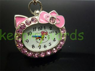 hello kitty watch box in Jewelry & Watches
