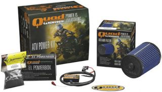 Quad Works Stage 1 Power Kit 1998 Arctic Cat Bearcat 454 2x4 / 4x4
