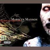 marilyn manson antichrist superstar cd  8 07