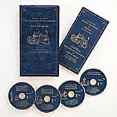 Are Six Box by Read Along CD, Mar 1998, 4 Discs, Kid Tel K Tel