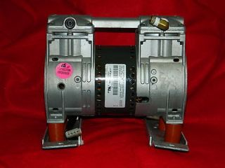 Thomas Pressure/vacuum pump  pond aerator,Hydroponics 2650 pump