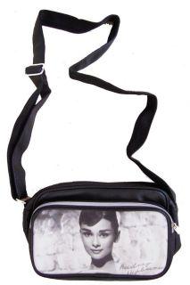 new audrey hepburn fashion shoulder bag