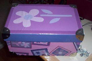 decorative storage boxes in Home & Garden