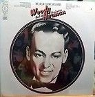 WOODY HERMAN   THE BEAT OF THE BIG BANDS   SEALED NEW VINYL LP