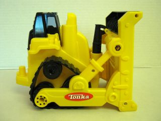 tonka construction toys in Construction Equipment