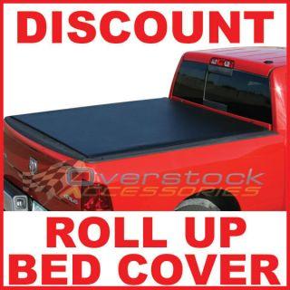 Tonneau Cover 1999 2007 Chevy Silverado/GMC Sierra 8ft Long Bed Cover