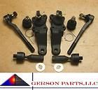 TOYOTA TACOMA 4WD 95 04 NEW 4 BALL JOINTS & TIE ROD END (Fits Toyota)