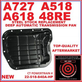 46rh transmission in Automatic Transmission Parts