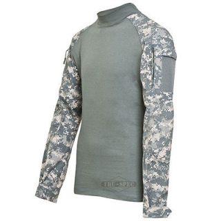 tru spec combat shirt in Clothing,