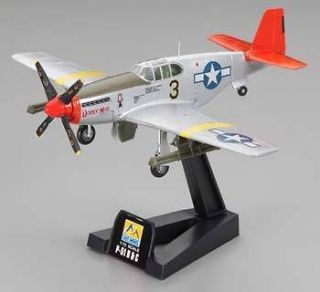 easy model 1 72 p 51c mustang red tails 39202