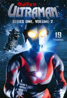 Ultraman   Series 1: Vol. 2 (DVD, 2011,