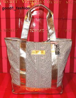victoria secret supermodel tote in Handbags & Purses