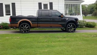 ford f 250 wheels tires in Wheel + Tire Packages