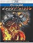 Ghost Rider Spirit of Vengeance (+ UltraViolet Digital Copy) [Blu ray