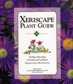 100 Water Wise Plants for Gardens and Landscapes Set by Denver Water