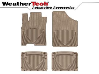 Weaherech® All Weaher Floor Mas   2006 2011   Cadillac DS   an