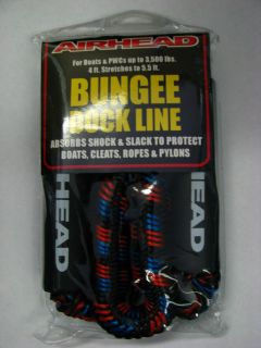 pwc personal water craft boat bungee dock line time left