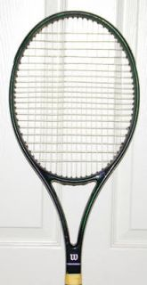 Wilson Profile 3.0 Aire Shell midplus 95sq tennis racket 4 5/8