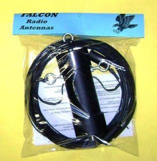 Falcon 80 6 Meter Windom Off Center Fed Dipole Amat Ham Radio