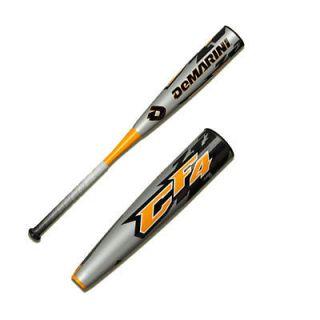 Demarini DXCFY 26/14 CF4  12 Big Barrel Youth Coach Pitch Baseball Bat