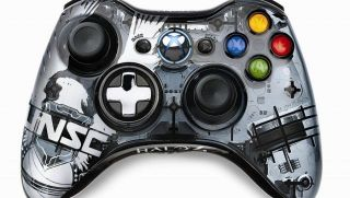 XBOX 360 Build Your Octofire Rapid Fire controller 26+ Modes Free Ship