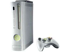 newly listed xbox 360 60 gb white console ntsc 8