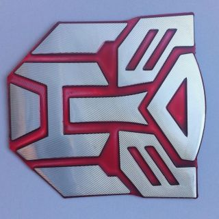 Nissan Nismo Altima Z350 Xterra Toyota Camry S Grille Emblem Decal