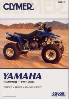 Parts & Accessories  Manuals & Literature  Motorcycle & ATV  Yamaha
