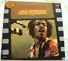 Jimi Hendrix Lonnie Youngblood Vinyl Record Album LP