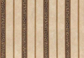 formall faux leopard print stripes wallpaper ff22072 from canada time