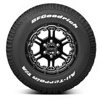 NEW 265/70 17 BF GOODRICH BFG ALL TERRAIN T/A KO 265 70R R17 TIRES