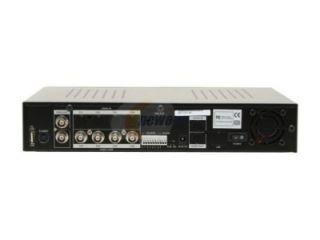RS 1030SU 4 Channel MJPEG Standalone DVR Surveillance System w USB