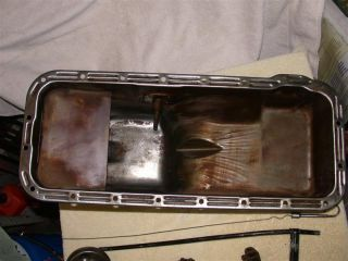 1965 1979 Ford F150 F250 4x4 Oil Pan Kit 352 360 390 428