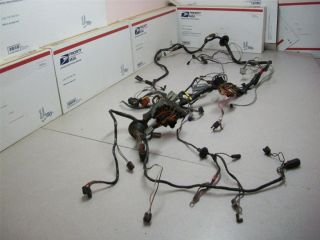 jensen vm9214 wiring harness diagram on popscreen wiring harness main ford truck 1978 1979 f100 f150 f250 f350 79ft1 3a