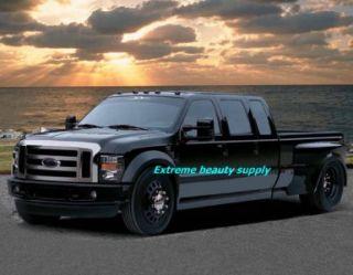 4x4 Chevrolet Ford Dodge GMC Pick Up Trucks 2013 Wall Calendar