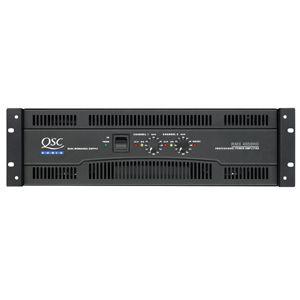QSC RMX5050 2 Channel Power Amplifier New