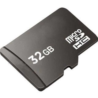 New 32GB Micro SD MicroSD SDHC TF Memory Card 32GB 32 G Case Adapter