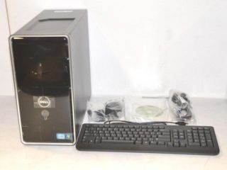 Dell Inspiron 620 Intel Core i3 3 3GHz Desktop Computer PC